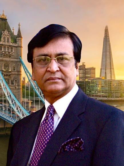 Rahman Jilani